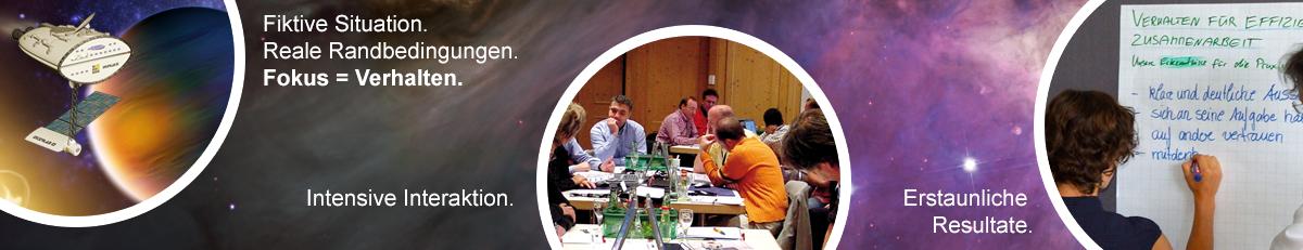Notfall, Krise, Katastrophe, Computersimulation, Simulation, Zürcher Ressourcen Modell, Trainer, Seminar, Workshop, Hartmut Neusitzer, Alexander Stork